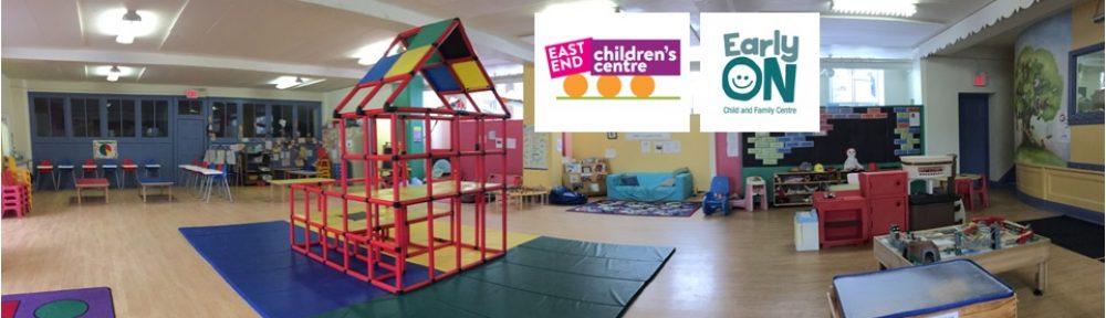 East End Children's Centre